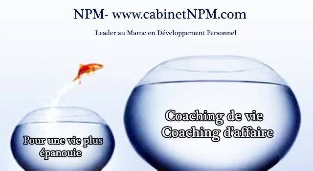 Votre coach casablanca cabinet international npm - Cabinet de conseil en developpement international ...