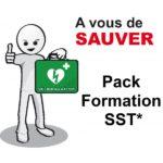 Formation- Sécurité incendie- de Sauveteur et Secouriste au Travail SST au Maroc casablanca rabat tanger marrakech laayoune mohammedia